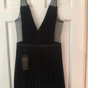 bebe Dresses - Brand New BEBE dress with tags